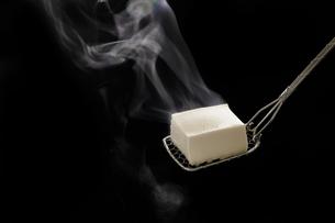 湯豆腐の写真素材 [FYI04806677]