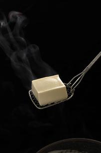 湯豆腐の写真素材 [FYI04806678]
