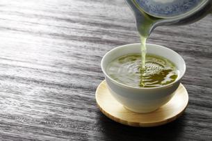 新茶の写真素材 [FYI04806789]