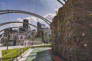 渋谷 ミヤシタパークの写真素材 [FYI04810381]