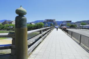 三条大橋の写真素材 [FYI04810815]