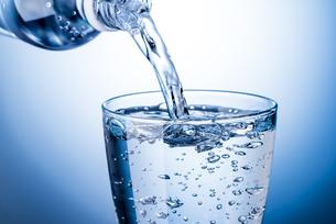 炭酸水の写真素材 [FYI04812584]