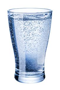 炭酸水の写真素材 [FYI04812585]