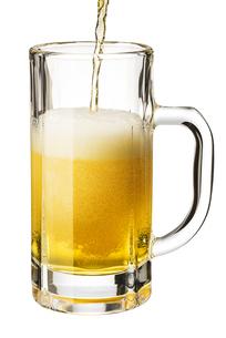 ビールの写真素材 [FYI04812592]