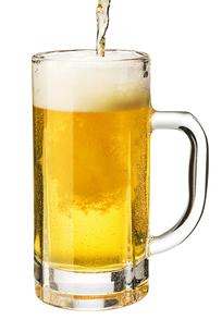 ビールの写真素材 [FYI04812593]