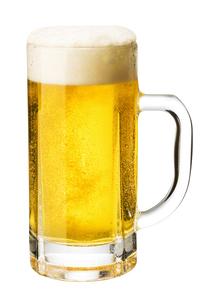 ビールの写真素材 [FYI04812594]