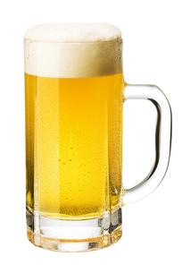 ビールの写真素材 [FYI04812595]