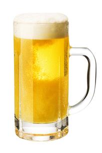 ビールの写真素材 [FYI04812596]