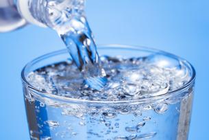 炭酸水の写真素材 [FYI04812597]