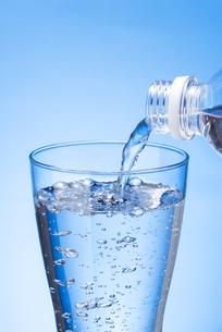 炭酸水の写真素材 [FYI04812598]