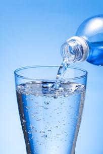 炭酸水の写真素材 [FYI04812599]
