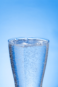 炭酸水の写真素材 [FYI04812600]