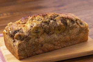 紅茶パウンドケーキの写真素材 [FYI04813768]