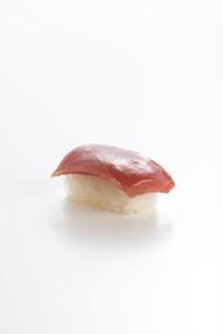 マグロの握り寿司の写真素材 [FYI04814041]