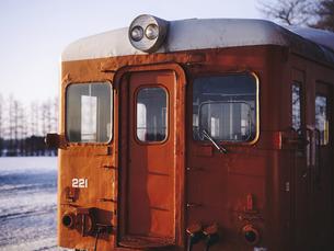 汽車の写真素材 [FYI04815228]