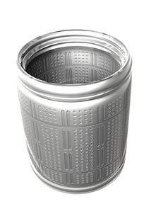 洗濯槽のイラスト素材 [FYI04815458]