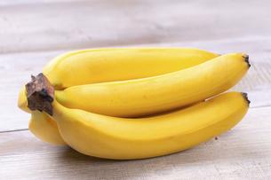 バナナ(フィリピン産)の写真素材 [FYI04816095]