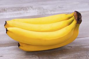 バナナ(フィリピン産)の写真素材 [FYI04816096]