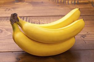 バナナ(フィリピン産)の写真素材 [FYI04816097]
