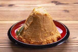 米味噌の写真素材 [FYI04816100]