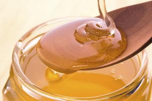 蜂蜜の写真素材 [FYI04819101]