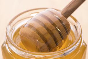 蜂蜜の写真素材 [FYI04819104]