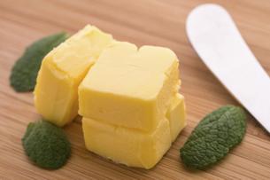 バターの写真素材 [FYI04819113]