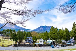 熊本県 月廻り温泉館の写真素材 [FYI04823904]