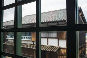 長崎市の出島の写真素材 [FYI04825953]