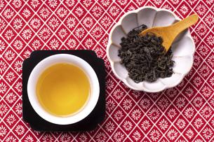 甘茶の写真素材 [FYI04828529]