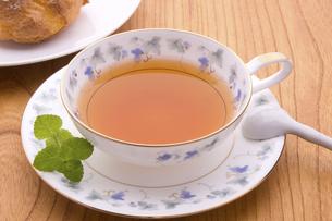 紅茶の写真素材 [FYI04829791]