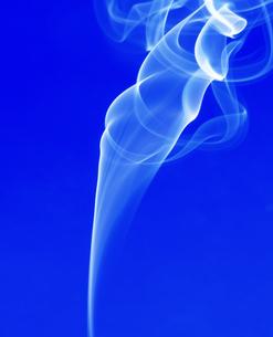 煙のイメージの写真素材 [FYI04832206]