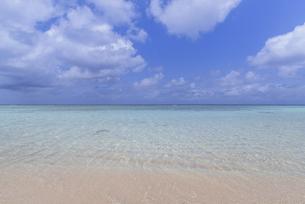 波照間島ニシ浜2021の写真素材 [FYI04832236]