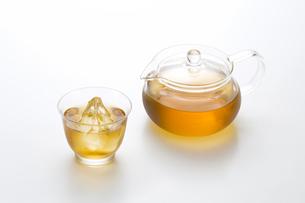 麦茶の写真素材 [FYI04832412]