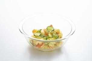 ポテトサラダの写真素材 [FYI04832414]