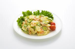 ポテトサラダの写真素材 [FYI04832416]