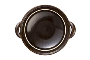 土鍋の写真素材 [FYI04833330]