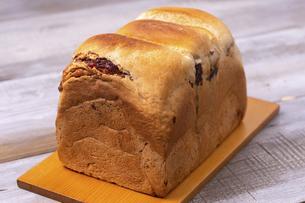 あん食パンの写真素材 [FYI04833869]