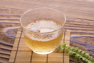 麦茶の写真素材 [FYI04833915]