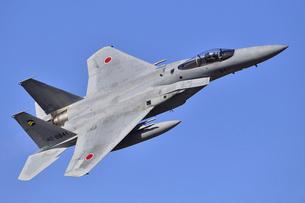 航空自衛隊 F-15戦闘機の写真素材 [FYI04833928]