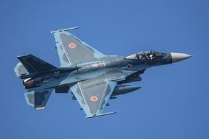 航空自衛隊 F-2戦闘機の写真素材 [FYI04833931]