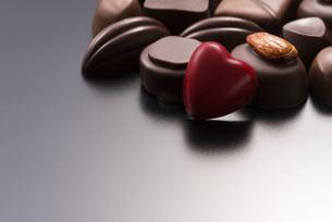 チョコレートの写真素材 [FYI04834519]