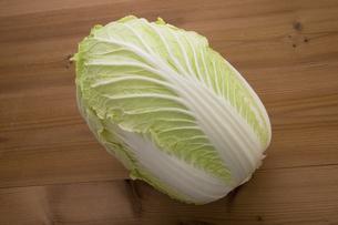 白菜の写真素材 [FYI04836138]