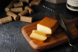 チーズの写真素材 [FYI04837523]