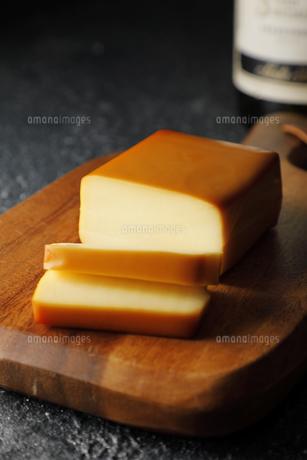 チーズの写真素材 [FYI04837524]