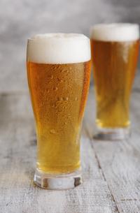 ビールの写真素材 [FYI04837535]