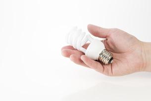 LED電球の写真素材 [FYI04838661]