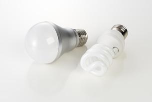 LED電球の写真素材 [FYI04838663]