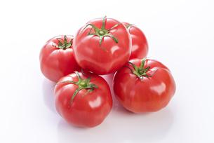 トマトの写真素材 [FYI04838916]