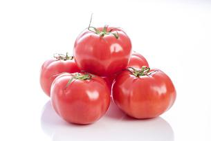 トマトの写真素材 [FYI04838917]